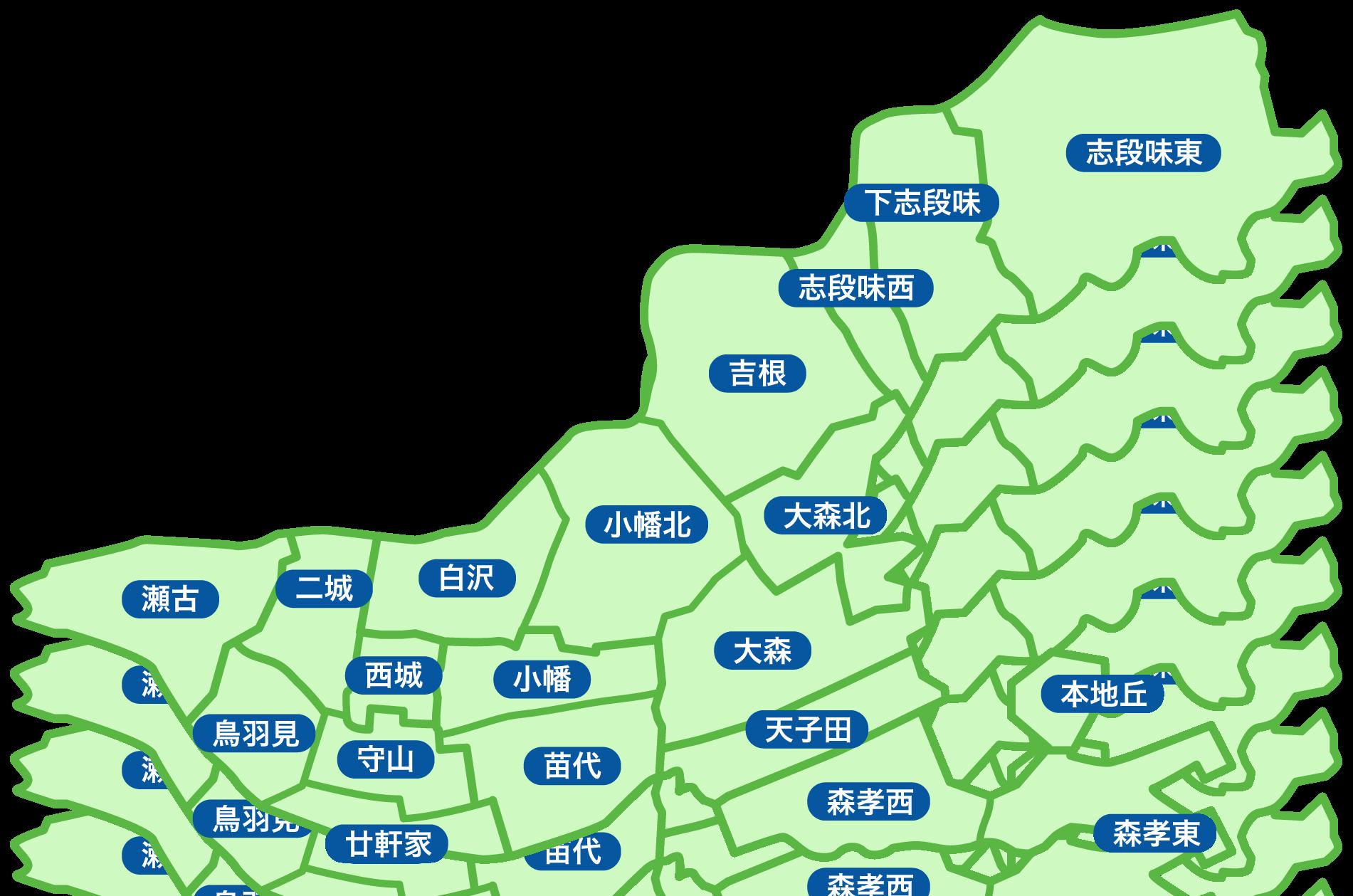 学区情報地図